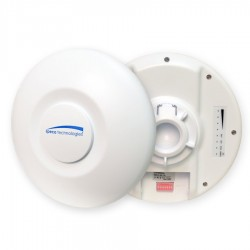 Speco AP300M48 300Mbps Outdoor Network Video Bridge with DIP Function