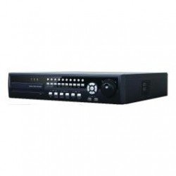 Cantek aQ0214H-8TB Hybrid Digital Video Recorder with up to 16 Analog channels , 8TB