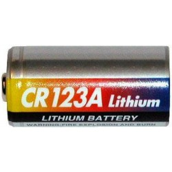 Alpha BA505 Replacement Battery for SF505