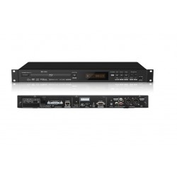 Elvox BD-01U Blu-ray Player for Installation with Serial and Ethernet Control