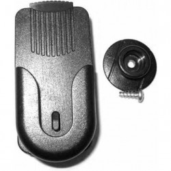 Bosch BP2-CLIP SWIVEL Beltclip with Tab and Screw