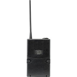 Bosch BPU-2-A Bodypack Transmitter for RE-2 Wireless Microphone System