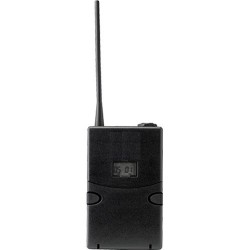 Bosch BPU-2-G Wireless Bodypack Transmitter with TA4F Connector