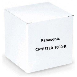 Panasonic CANISTER-1000-r 1TB Hard Drive with Canister - REFURBISHED