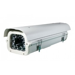 COP-USA CHLP65TVI-1080 1080P 9 IR LED License Plate Camera
