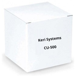 Keri Systems CU-500 Chip Upgrade (To upgrade PXL-500 firmware)