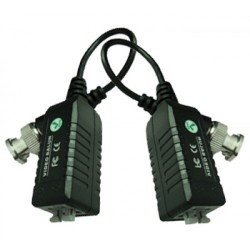 DHVision DH-VBP-101HD Passive Video Balun for HDCVI Without Power (sold in pairs)