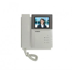 Seco-Larm DP-222-MQ Additional Color Video Door Phone Monitor