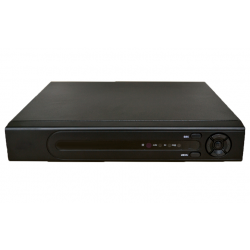 Ganz DRH8-4M41-A 1080p AHD 4 Channel DVR