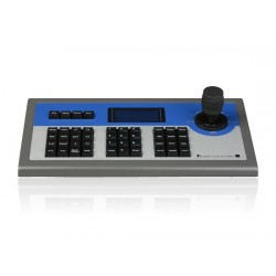 Hikvision DS-1003KI RS-485 Keyboard with 3-Axis Joystick