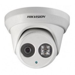 Hikvision DS-2CD2352-IS-4 5MP WDR EXIR Turret Network Camera - 4mm