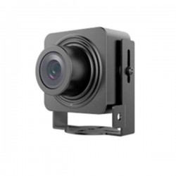 Hikvision DS-2CD2D14WD/M 4MM 1Mp D-N Network Square Pinhole Camera
