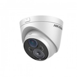 Hikvision DS-2CE56D5T-VFIT3 Turbo HD Outdoor EXIR Turret Dome Open Box