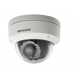 Hikvision DS-2CD2122FWD-IS 2.8MM 2Mp Outdoor IR Network Vandal Dome