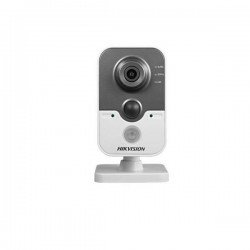 Hikvision DS-2CD2412F-IW 2.8MM 1.3Mp IR WiFi Network Cube Camera