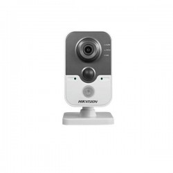 Hikvision DS-2CD2432F-IW 4MM 3Mp IR WiFi Network Cube Camera