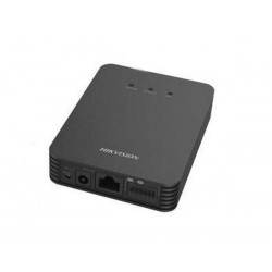 Hikvision DS-2CD6412FWD-C2 Covert Base Unit with Dual Inputs (No Lens)