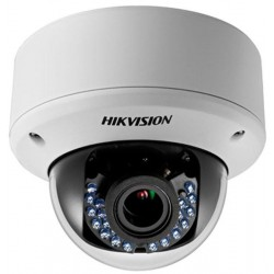 Hikvision DS-2CE56C5T-AVPIR3 Turbo HD Outdoor IR Vandal Dome