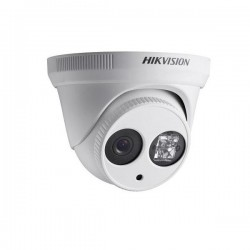 Hikvision DS-2CE56C5T-IT1 2.8MM Turbo HD Outdoor EXIR Turret Dome