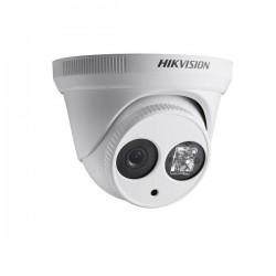 Hikvision DS-2CE56C5T-IT1 3.6MM Turbo HD Outdoor EXIR Turret Dome