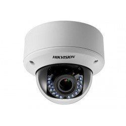 Hikvision DS-2CE56D1T-AVPIR3 2Mp TurboHD Outdoor IR Vandal Dome