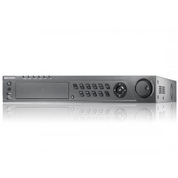 Hikvision DS-7308HWI-SH-9TB 8Ch 960H Real-Time Pro DVR, 9TB