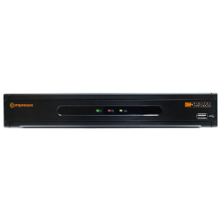 Digital Watchdog DW-CPUHD16 16-Channel HD Analog to IP Signal Encoder