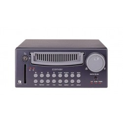 EVERFOCUS EDSR100H Compact Size 1 Channel DVR - REFURBISHED