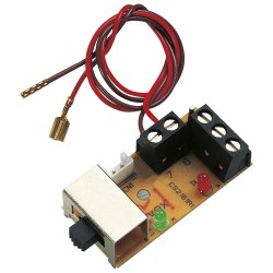 Elvox 6153 4 Position Switching Module for DigiBus and Sound System Installations