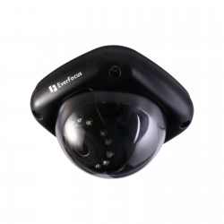 EverFocus EMD920F 1080p Full HD IP67 Mobile IR Mini Dome Camera