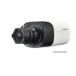 Samsung HCB-6001 1080p Analog HD Box Camera