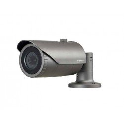 Samsung HCO-6080R 2MP Analog HD IR Bullet Camera - 2.8-12mm Lens