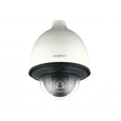 Samsung HCP-6320HA 2MP Analog HD 32x PTZ Dome Camera