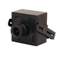 Speco HINT600H 960H Intensifier-H Mini Square Camera