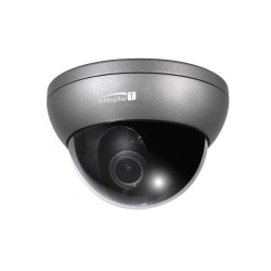 Speco HT7250T IntensifierT HD-TVI 1080P Outdoor Vandal Dome Camera