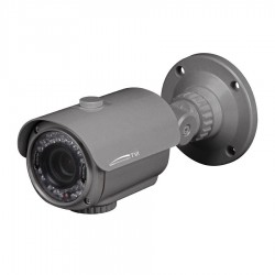 Speco HT7040T 2Mp Outdoor HD-TVI IR Vandal Bullet Camera