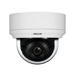 Pelco IME222-1IS 2 Megapixel Network Indoor Dome Camera, 9-22mm Lens