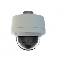 Pelco IMM12027-1EPUS 12 MP Network Outdoor 270° Camera 2.7mm Lens