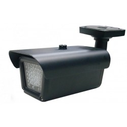 Speco IR80 Outdoor 80-Degree IR Illuminator, 147ft Range