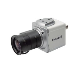 Ikegami ISD-A15S_K1 Hyper-Dynamic High Resolution Compact Cube Camera