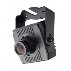 Ikegami ISD-A14S-25 Hyper-Dynamic High Resolution Mini Cube Camera
