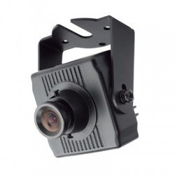 Ikegami ISD-A14S-29_AA Hyper-Dynamic High Resolution Mini Cube Camera