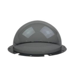 Dotworkz KT-TLNS-4K Vandal Tough Bubble for D-Series Camera Housings