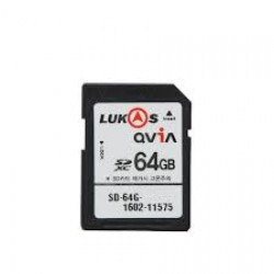 RVS Systems LK-SD64 Lukas 64GB SD card