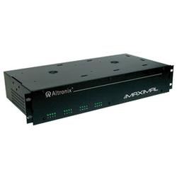 Altronix MAXIMAL3R Rack Mount Access Power Controller