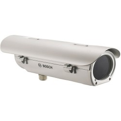 Bosch NHT-8000-F19QF Network IP Thermal Imaging Camera 19mm Lens