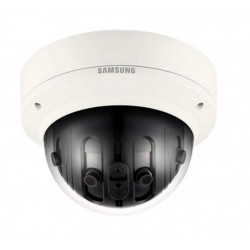 Samsung PNM-9020V 7.3MP Multi-Sensor 180 Degree Panoramic Camera