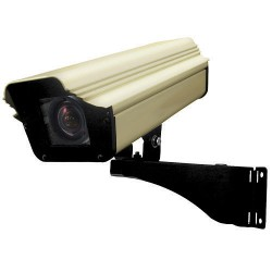 Panasonic POC634L5 Indoor/Outdoor Fixed Package w/ WV-CP634 Camera