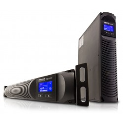 Minuteman PRO1500RTNC 1500VA Line-Interactive UPS with 8 Outlets