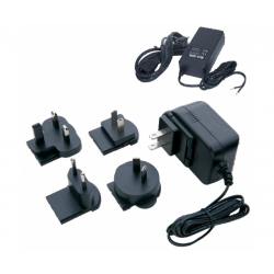 Interlogix PS5VDC2A-US 5VDC/2A Wall-Mount Power Supply